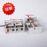 50pcs Lot Free Shipping Ceramic Gas Discharge Tube Lightning B8G230M 2R230 230V 10KA 8X6 GDT Genuine