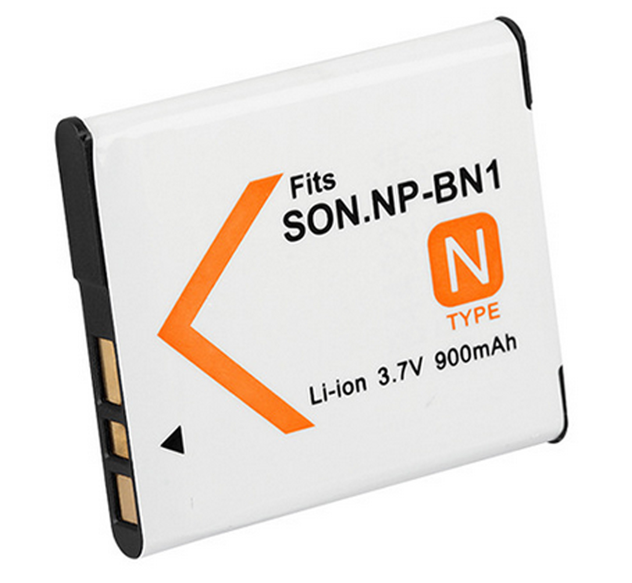 Batería de ion de litio para Sony CyberShot dsc-tx9 tx10 tx20 tx55 tx100 tx100v t99 t110