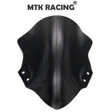 MTKRACING For KAWASAKI NINJA 400 2017-2018 new motorcycle accessories windshield sun visor