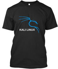 купить Kali Linux Tees - T-shirt Harajuku Tops t shirt Fashion Classic Unique free shipping онлайн
