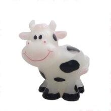 Luyou 3D Корова Торт помадка плесень, торт украшения инструменты, крупного рогатого скота торт плесень сахар помадка плесень инструменты, силиконовые формы FM1108