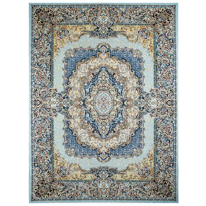 Iran Imported Persian Carpet Living Room Upscale Villa Carpet  Rug 1