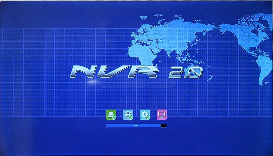 02 1080P IP Camera NVR