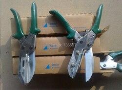 Siebdruck Rakel Gummi Klinge Cutter DIY Manuelle Schneiden Maschine Werkzeug