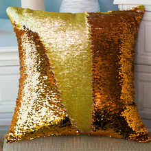 Glitter My Pillows