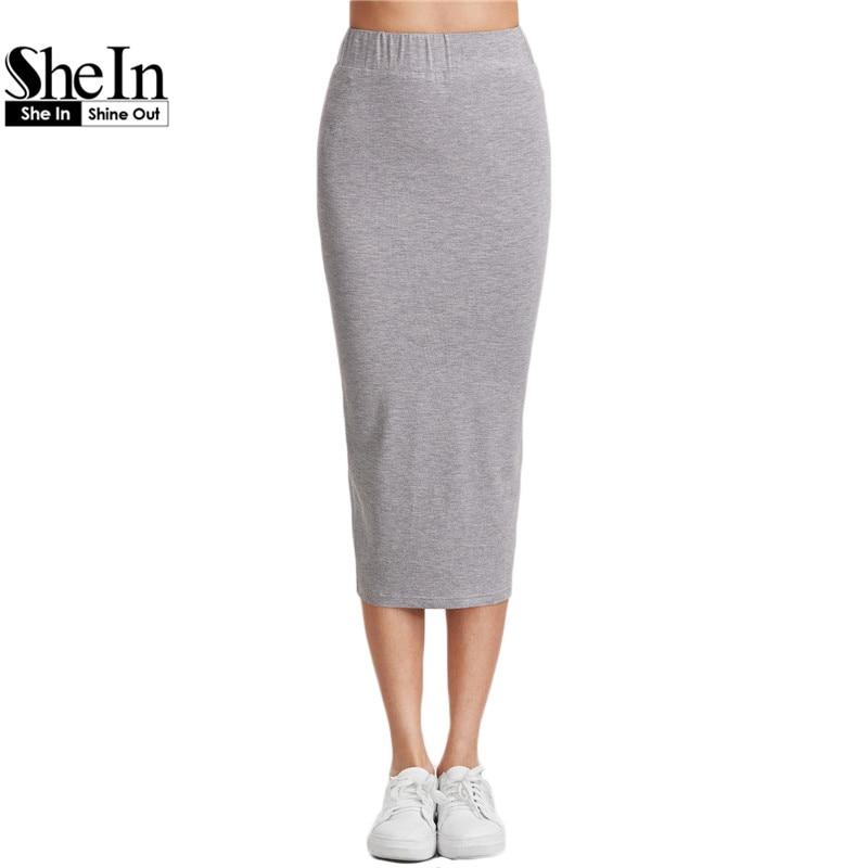 Online Get Cheap Long Pencil Skirts for Women -Aliexpress.com ...