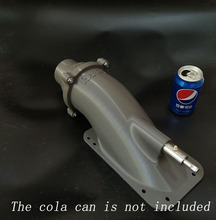 pour pompe d'eau hélice