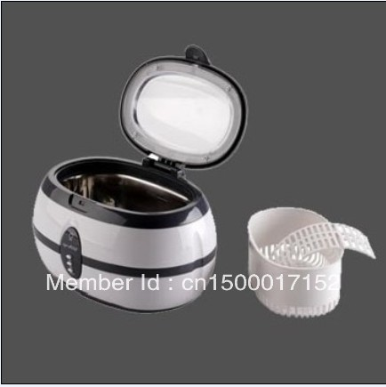 Free shipping 1pc DIGITAL ULTRASONIC CLEANER VGT-800