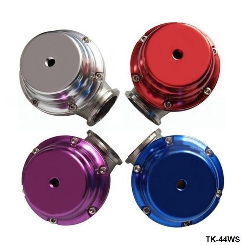 MVR 44mm V Band External Wastegate Kit 24PSI TK-44WS adjustable external 60mm v band external wastegate