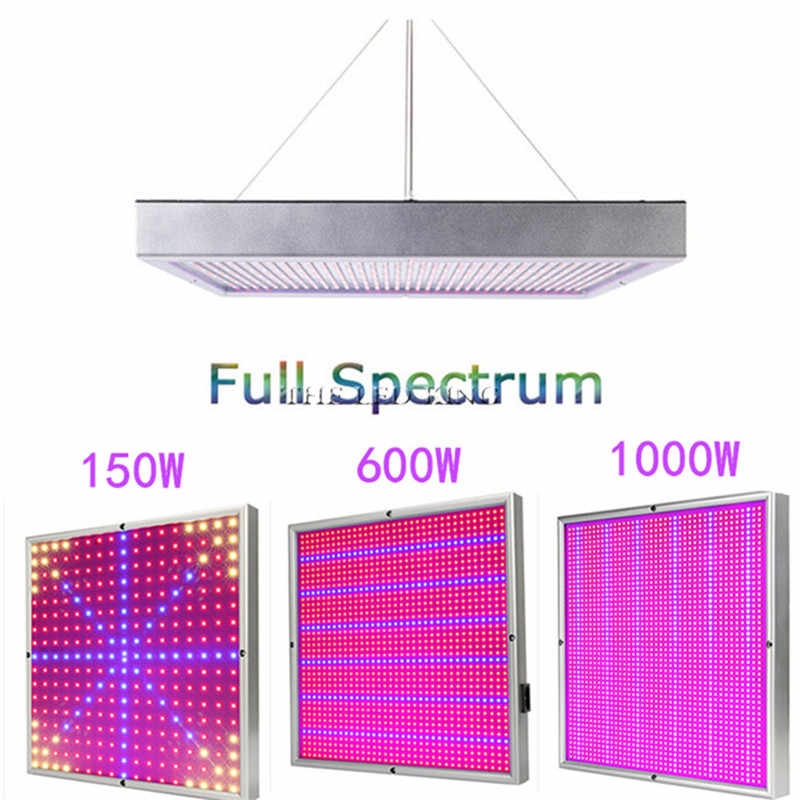 2019 new 150W 600W 1000W Reflector Cup Full Spectrum led grow lights for grow tent box/indoor greenhouse/Commercial hydro plant