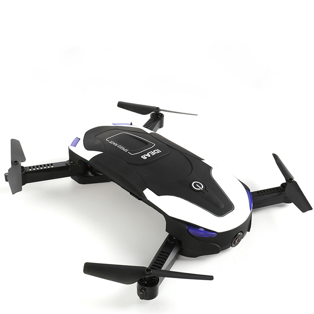 2.4G 4CH 6 axis Gyro Altitude Hold 2.0MP WIFI FPV RC Quadcopter Mini Selfie Drone Drones with 2.0MP Camera HD Foldable NO3b rc drones quadrotor plane rtf carbon fiber fpv drone with camera hd quadcopter for qav250 frame flysky fs i6 dron helicopter