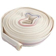 20 м/рулон 1 дюйм 25 мм высокого давления водный шланг Орошение для сада шланг антифриз холст противопожарный шланг