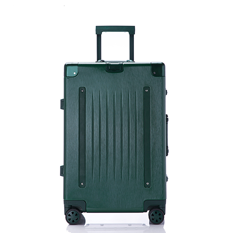 Best Spinner Luggage Bag Trolley Case Travel Valise Rolling Wheel Suitcase Carry-On Boarding Plane Men Women Trip Journey