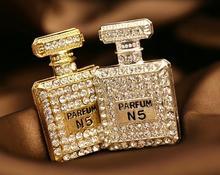 50 pçs/lote, enfeites de strass botões de metal frascos de Perfume liga acessórios do telefone Móvel broca vara, frete Grátis