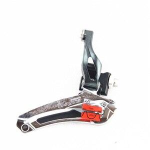 Image 2 - シマノ TIAGRA FD 4700 F フロントディレイラー 2 × 10 スピード自転車 FD 4700 フロントディレイラーろう