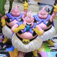 Dragon Ball Z KAI Majin Buu DXF Fighting Combination vol.2 Brinquedos PVC Action Figure Juguetes Collection Model Kids Toys 18cm