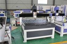 Hot sale AccTek woodworking machine cnc 1212 carving machine cnc router 1212