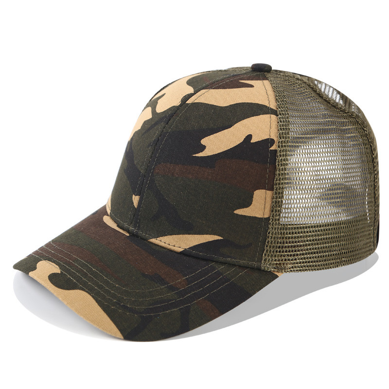 2018 Glitter Ponytail Baseball Cap Women Snapback Dad Hat Mesh Trucker Caps Messy Bun Summer Hat Female Adjustable Hip Hop Hats 4