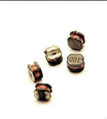 Smd Power Inductors CD32 power inductors 10UH 3X3X2MM SMT Reel 3000pcs Free Shipping image