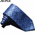 Men Vintage Business Dress Ties 2015 New Brand Formal Gentlemen Jacquard Silk Neckties High Quality E1602