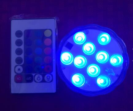LED LIGHT BASE 1
