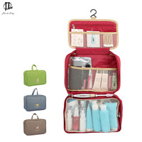The Real Manufacturers Wash Package Package Pack Six Packs Cosmetic Bag Travel Bag Included Travel Bag