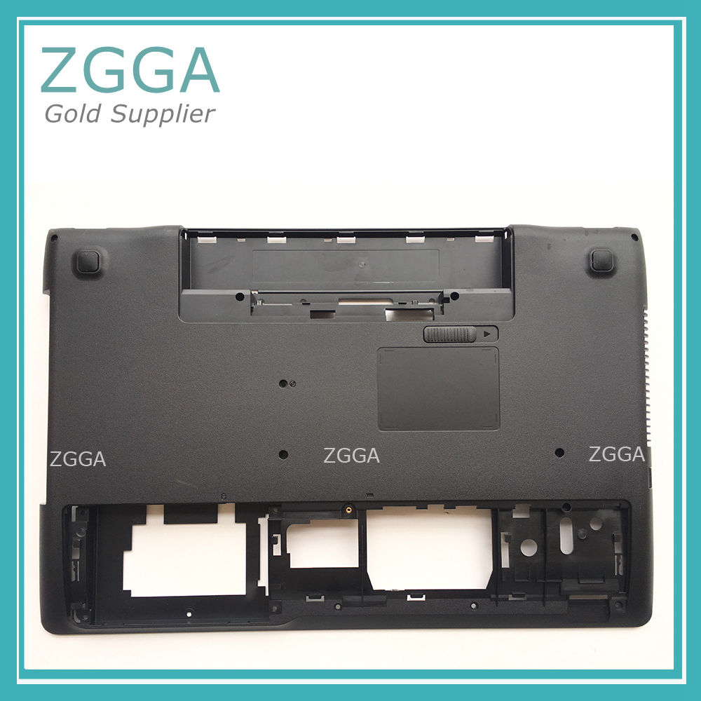Genuine NEW For Asus N56 N56SL N56VM N56V N56D N56DP N56VJ Laptop Bottom Lower Case Base Cover 13GN9J1AP010-1 13GN9J1AP020-1