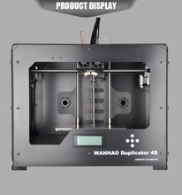 2015 newest high precision 3d metal printer for sale