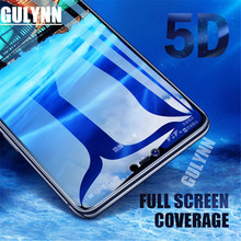 5D Real Full Cover Tempered Glass For Samsung Galaxy J2 3 4 5 6 7 8 Pro Pime 2018 9H Upgrade Screen Protector  A8 A6 Plus