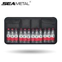 SEAMETAL Foldable Car Trunk Storage Organizer