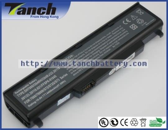 Батареи для портативных компьютеров для BENQ JoyBook 7000 I304RJ 23.20116.001 23.20116.021 FFSPK-01045 S72 S72-145 10.8 В 6 сотовый