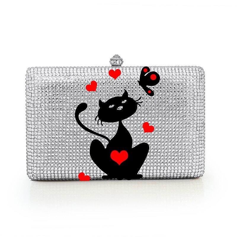Модные прозрачные ваш логотип картины вечерняя сумочка; BS010 индивидуальные вечерние Свадебные сумка DIY кошелек Для женщин клатч Сумки (B1004 CM)