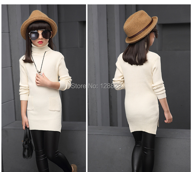 Girls Sweaters (6)