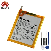 HUAWEI HB396481EBC Genuine Battery For Huawei Honor 5X G8 G8X RIO L03 ASCEND G7 PLUS UL00 TL00 AL00 3100mAh Phone +Tool