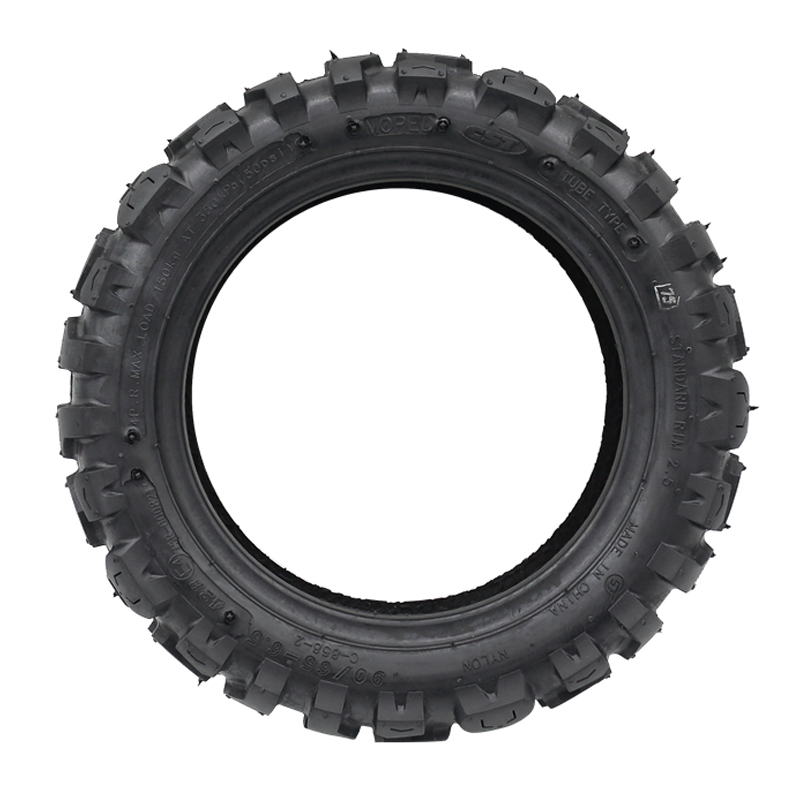 Tire for Electric Scooter Dualtron Ultra_2