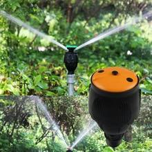 5pcs 1 2 DN15 360 degree Rotating Nozzle Spraying Radius 8 10 Meters 2 Kinds Angle