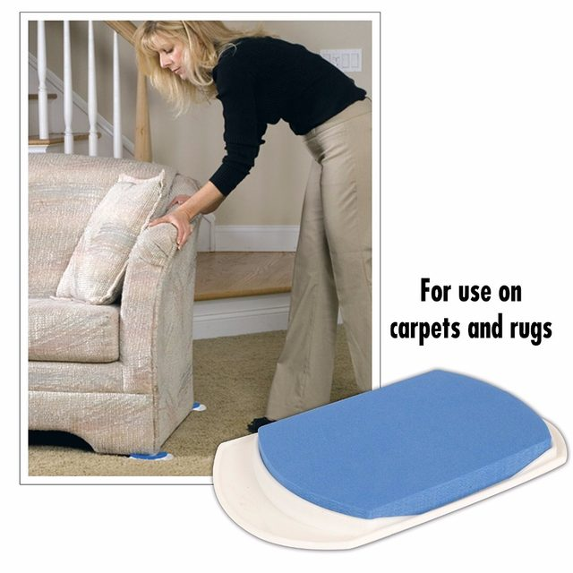Online Shop Slide Eez Lift System One Lifter And 8 Sliding Pads To Move  Furniture And Appliance Across Any Surface With Ease | Aliexpress Mobile