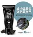 Dhl 100 unids cuidado de la cara de succión máscara negro máscara Facial nariz removedor de la espinilla Peeling cabeza negro tratamientos del acné