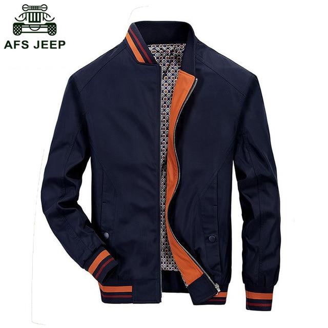 Jacken mode 2018 herren