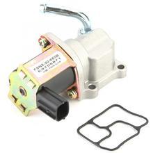Автомобильный Стайлинг FSN5-20-660B клапан управления холостого хода подходит для MAZDA PROTEGE/626 автомобильные аксессуары Алюминиевый клапан управления холостого хода