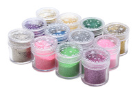 xcw020 Nail Art Tool Kit Powder Dust gem Polish Nail Tools Acrylic Powders & Liquids