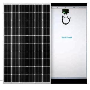 Image 5 - Солнечная панель инкапсулирует 4 метра EVA + 2 метра, задний лист TPE Солнечная эва пленка, задний лист diy НАБОРЫ солнечных панелей