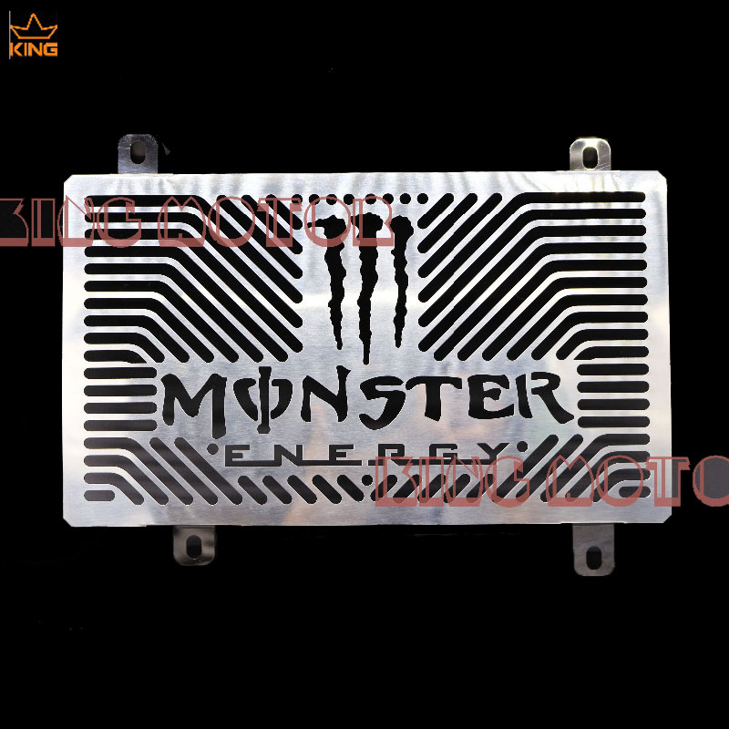 Hot Sale For KAWASAKI NINJA 250 2008-2012 Motorcycle Accessories Radiator Grille Guard Cover Protector arashi motorcycle radiator grille protective cover grill guard protector for 2008 2009 2010 2011 honda cbr1000rr cbr 1000 rr