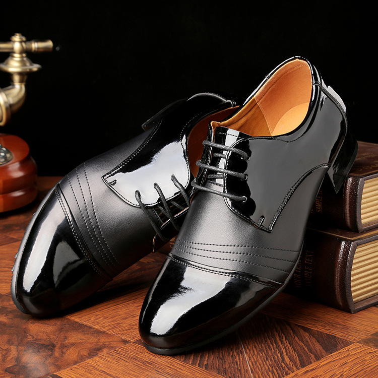 Adult Latin Dance Shoes Mens International Modern Shoes Sports Man Leather Shoes Sneaker Soft Bottom Square Dance Rumba Shoe latin canvas dance women shoes female adult social modern shoes with leather soft soled shoes women square dance shoes