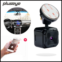 Mini Car DVR Camera 720P Car Camera Recorder Wifi Car DVR HD Dash Cam For Android