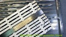 10 stks/set VOOR LG 42 inch 6916L 1412A 6916L 1413A 6916L 1414A 6916L 1415A L1 + R1 = 6PCS L2 + R2 = 4PCS R1 + L1 = 82.4CM R2 + L2 = 82.4CM