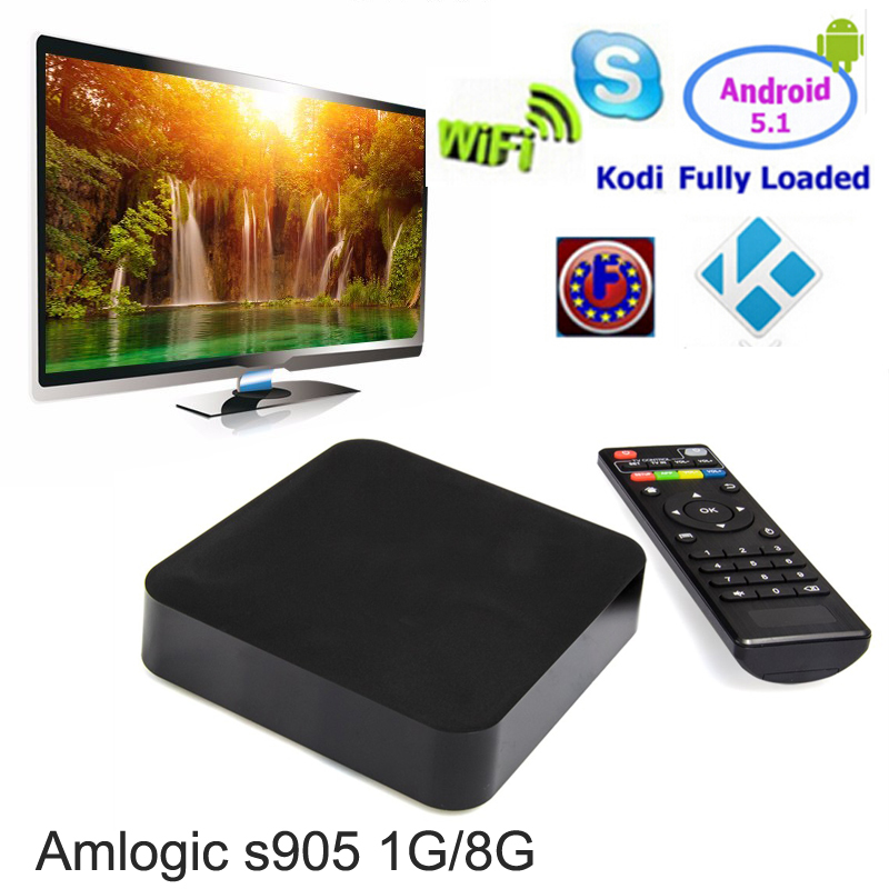2016 Direct Selling Kodi Arabic Iptv Arabic Iptv Box 4K Tv Box S905 Android 511 1G -6214