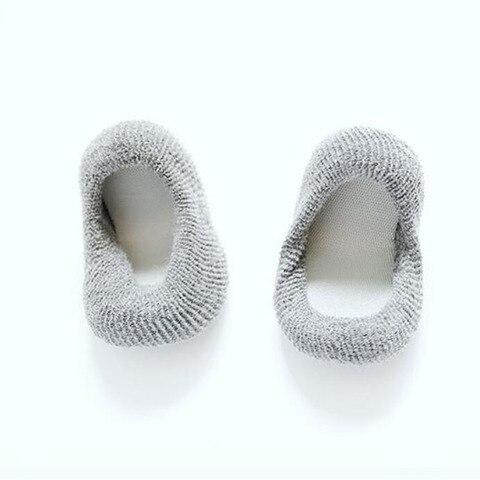 fundo macio da crianca do bebe sapatos de bebe para casa tenda meias