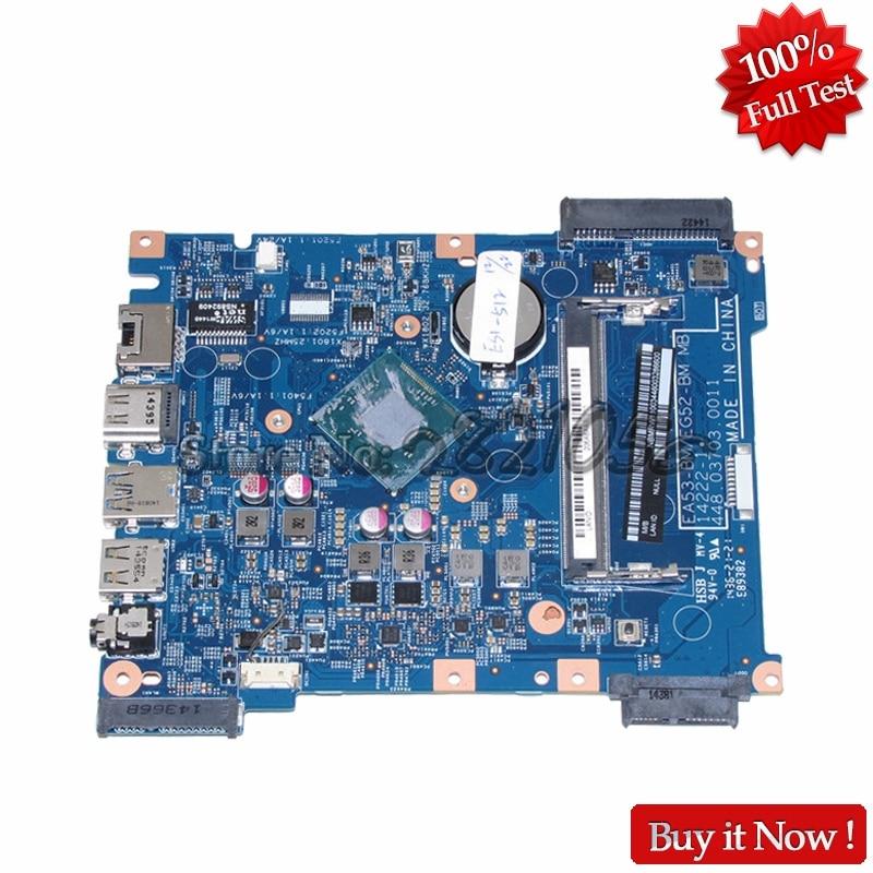 Здесь продается  NOKOTION NBMRW11003 NB.MRW11.003 laptop For Acer aspire ES1-512 448.03703.0011 SR1YV N2940 CPU EA53-BM EG52-BM MB 14222-1   Компьютер & сеть
