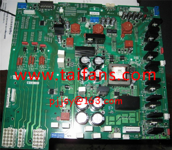 Air Conditioning Appliance Parts Air Conditioner Parts Original New Driver Board Pn072128p3 Pn072128p4 For Atv61 And Atv71 Frequency Converter